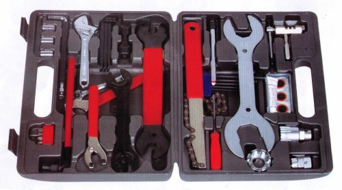 Brand New! Home Mechanic Bike Bicycle Tool Kit!