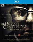 Human Centipede 2: Full Sequence [Blu-ray]