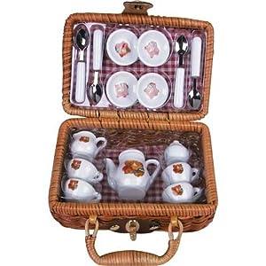 Mini Picknick Korb
