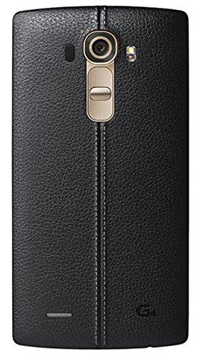 LG-G4-H815-Smartphone-32GB-Marque-de-Loprateur-TIM-Cuir-Noir-Italie