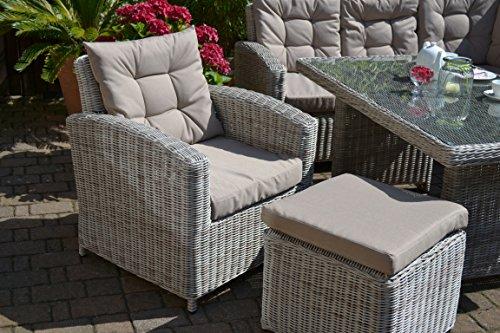rattan lounge mit esstisch com forafrica. Black Bedroom Furniture Sets. Home Design Ideas
