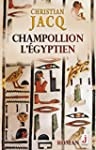 Champollion l'�gyptien