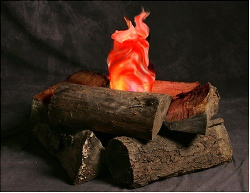 Indoor Fire Pit Indoor Campfire An Artificial Flame Fake Fire Great Prop For Halloween By