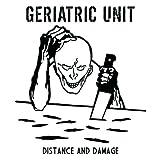 echange, troc Geriatric Unit - Distance & Damage