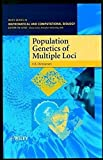 img - for Population Genetics of Multiple Loci (Wiley Series in Mathematical & Computational Biology) by Freddy Bugge Christiansen (2000-01-10) book / textbook / text book