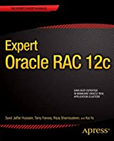 Expert Oracle RAC 12c Front Cover