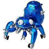攻殻機動隊S.A.C. タチコマ ダイキャスト コレクション 01タチコマ ブルー ノンスケールダイキャスト&ABS&PVC製塗装済み可動フィギュア