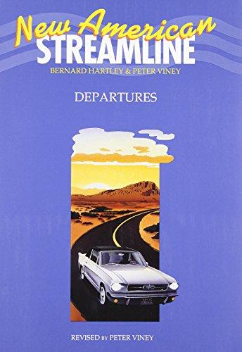 New American Streamline Departures - Beginner: Departures Student Book (New American Streamline: Departures (Beginning)) PDF