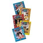 Simsala Grimm - 5 Kinder-Minibücher Set 2 - Märchen fairy tales