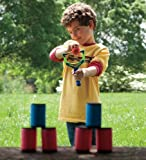 Zing Toys Zing Shot Launcher, Set of 2 with 6 Foam Balls