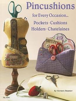 Pincushions for Every Occasion (Design Originals)