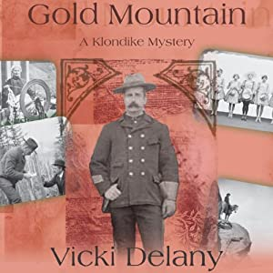 Gold Mountain Audiobook