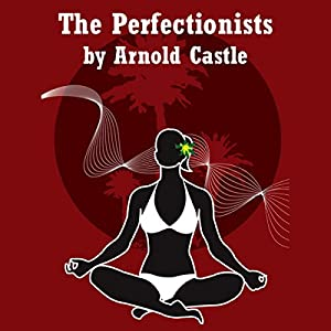 The Perfectionists Audiobook