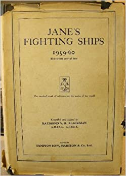 Janes ships of the world book