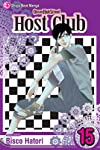 Ouran High School Host Club (Volume 15)