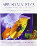 Applied Statistics for Engineers and...