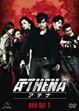 ATHENA-���ƥ�-��DVD��SET1