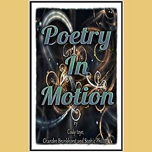 Poetry in Motion Audiobook