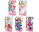 Barbie I Can Be Core Doll assortment