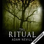 The Ritual | Adam Nevill