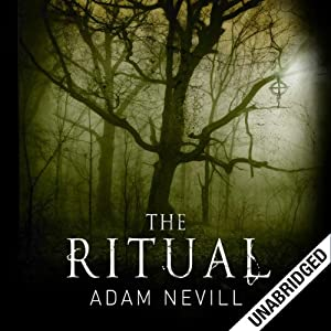 The Ritual Hörbuch