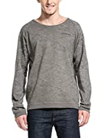 Meltin Pot Sudadera Fineo 002 (Barro)