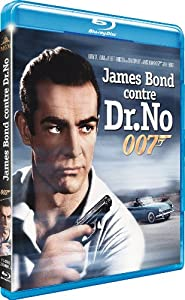James Bond contre Dr No [Blu-ray]