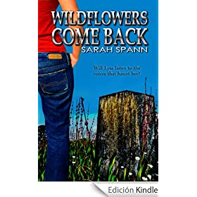 Wildflowers Come Back