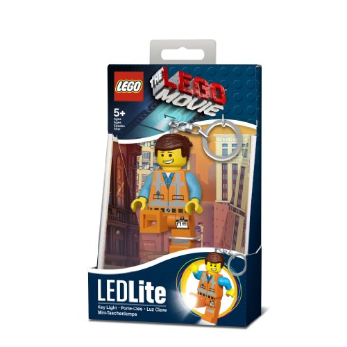 Lego Movie Emmet Key Light front-151822