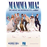 "Abba Mamma Mia! The Movie Soundtrack (Easy Piano) Pfvon ""Various"""