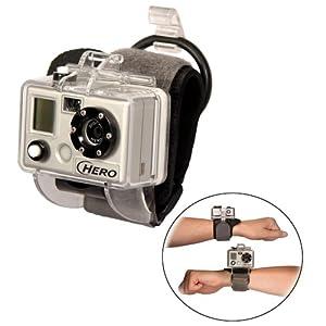 GoPro Digital HERO 3 Sports Wrist Camera