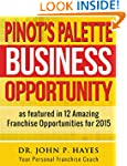 Pinot's Palette Business Opportunity:...