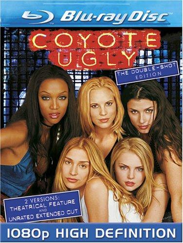 Coyote Ugly / Бар `Гадкий Койот` (2000)
