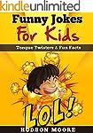 JOKES FOR KIDS -  Joke Books : Funny...