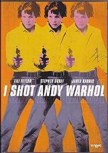 I shot Andy Warhol (uncut)