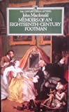 Memoirs of an Eighteenth-Century Footman, 1745-79 (Century Lives and Letters) (071260992X) by MacDonald, John