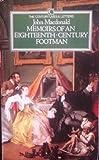 Memoirs of an Eighteenth-Century Footman, 1745-79 (Century Lives and Letters) (071260992X) by MacDonald, John