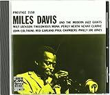 And Modern Jazz Giants by Miles Davis (1991-05-03)