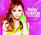 Rule/Sparkle(DVD付)(ジャケットA)