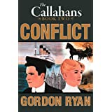 Conflict: The Callahans Book Two ~ Gordon Ryan