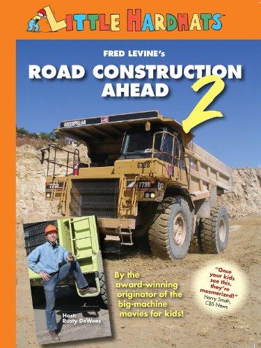 Road Construction Ahead 2