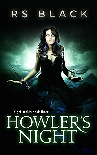Howlers Night by RS Black ebook deal