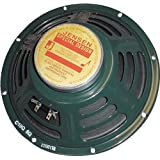 "Jensen C10Q 35W 10"" Replacement Speaker 8 ohm ~ Jensen"