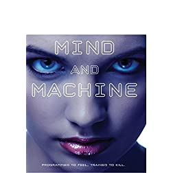 Mind and Machine [Blu-ray]