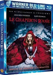 Le Chaperon Rouge [Blu-ray]