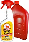 Wildlife Research Super Charged Scent Killer Spray (66-Ounce)
