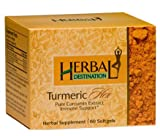 51z wQdoAeL. SL160  Turmeric Hrx   Curcumin Root Extract with Boswellia & Ashwagandha. Antioxidant, Acne Relief, Immune Support and for Joint Pain.   900 Mg Pure Curcumin Per Serving (95% Curcuminoids)