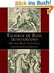 Treasury of Bible Illustrations: Old...