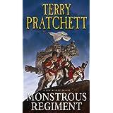 Monstrous Regimentby Terry Pratchett