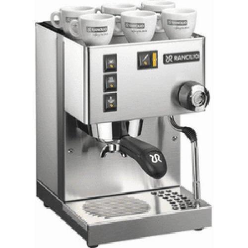 Espresso Machine Maker Rancilio Silvia V3 Coffee